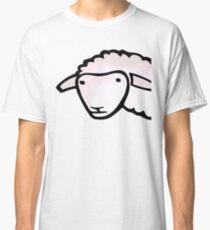 Sheep - Street art Classic T-Shirt