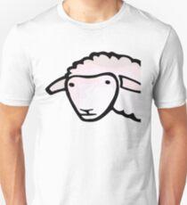 Sheep - Street art T-Shirt