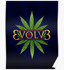 3volv3Rx 2 Poster