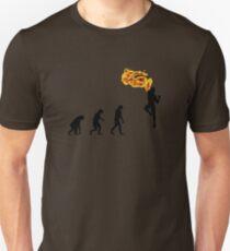 99 Steps of Progress - Shoryuken Unisex T-Shirt