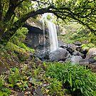 Zilli Falls by Peter Doré