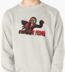 Return of the Fring - T Shirt Pullover