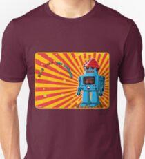 Devo Bots 006 Unisex T-Shirt
