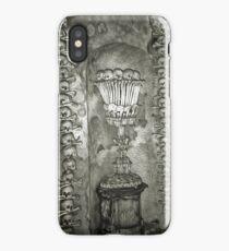 Ossuary iPhone Case/Skin
