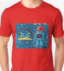 DEVO Bots 008 T-Shirt