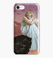 Something in the Air iPhone Case/Skin