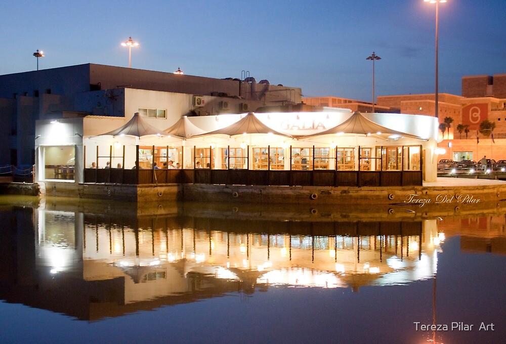 mirror II by terezadelpilar ~ art & architecture