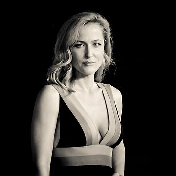 GILLIAN ANDERSON by emmepi