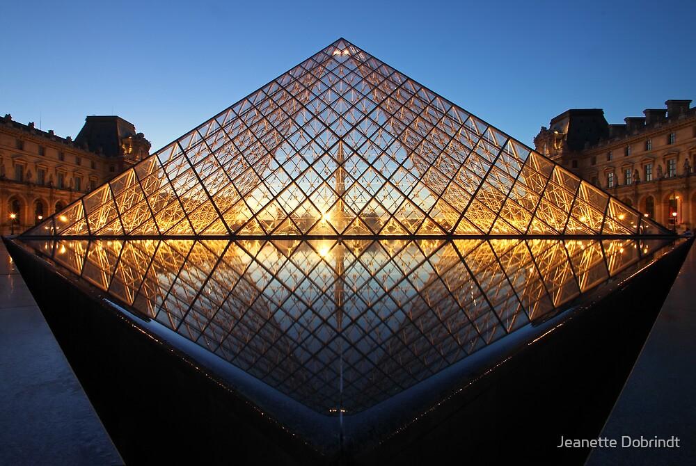 Louvre by smilyjay