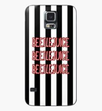 BEETLEJUICE Case/Skin for Samsung Galaxy