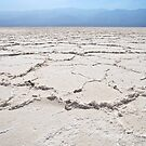 Badwater layered by Owed To Nature