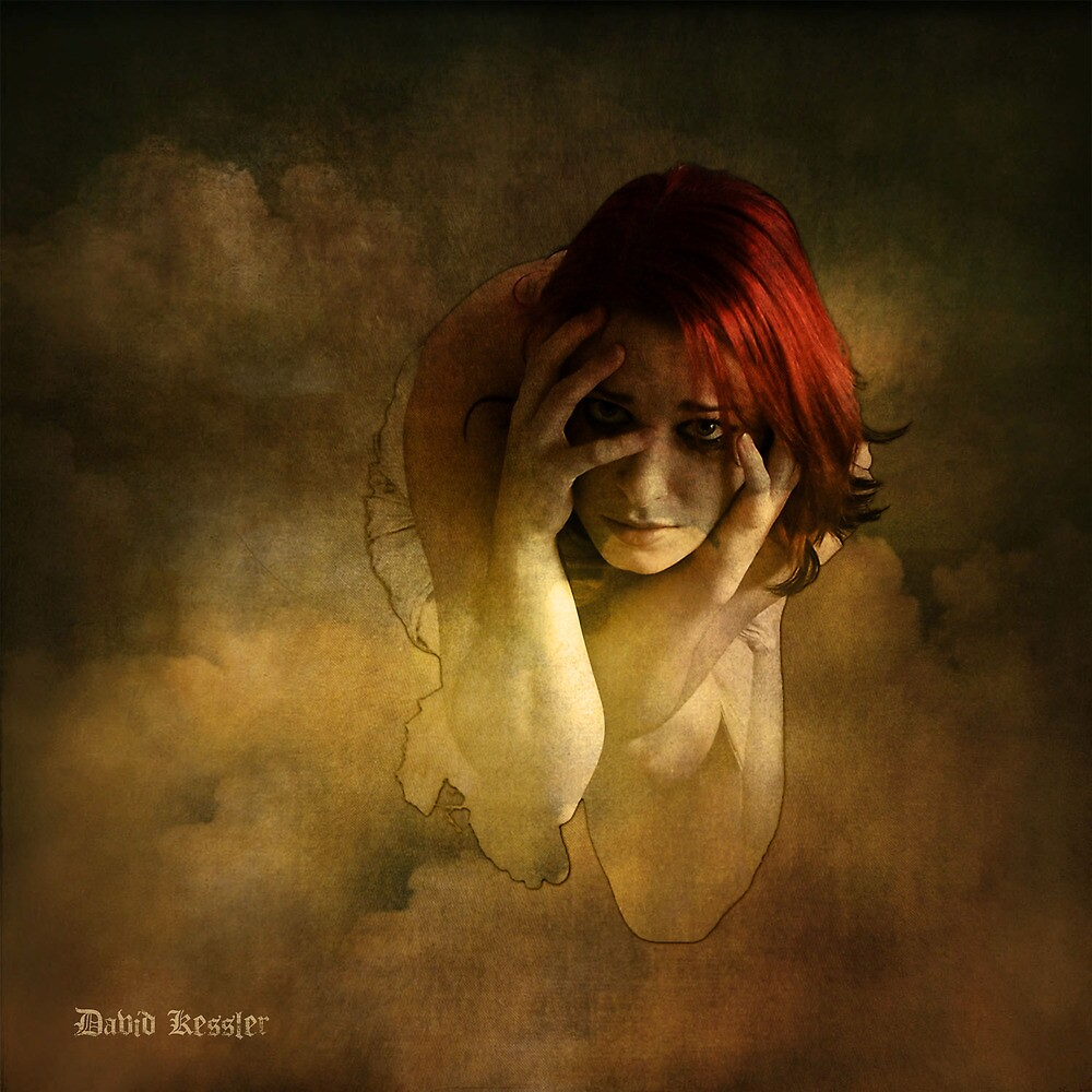 Dead time in Hell by David Kessler