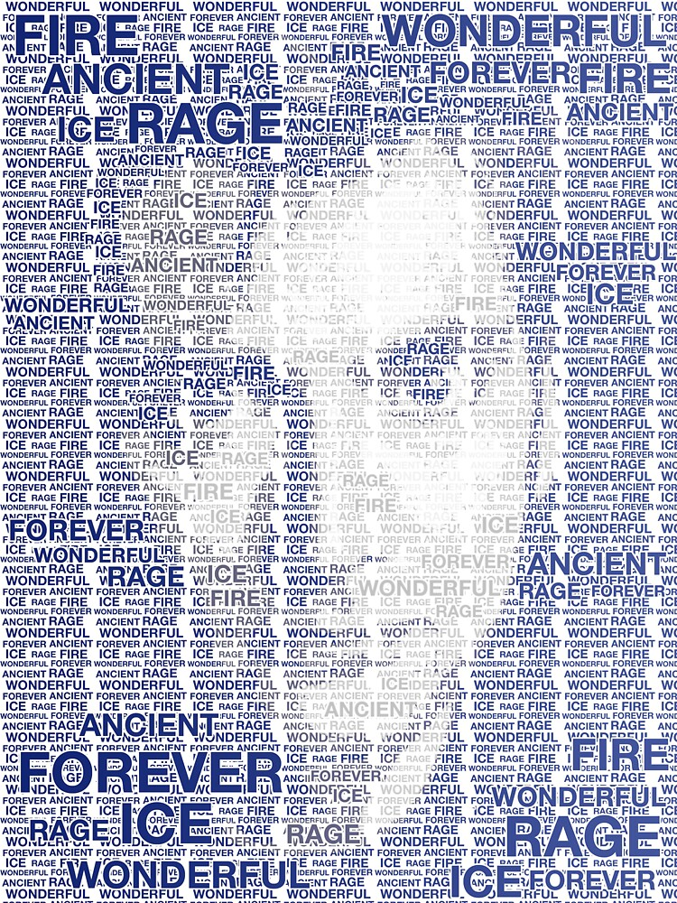 Dr Who 10th David Tennant Typography by omelbourne