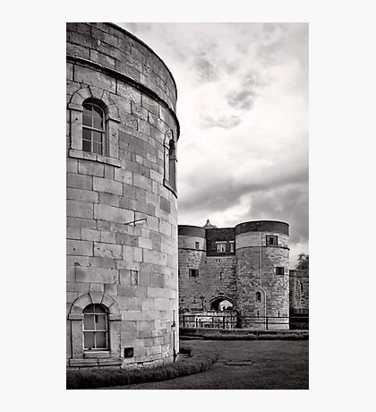 An imposing tower - London - Britain Photographic Print