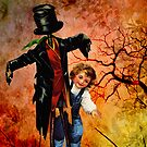 SCARECROW by Tammera