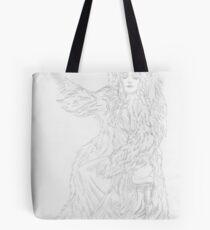 Werewolf Tales Tote Bag