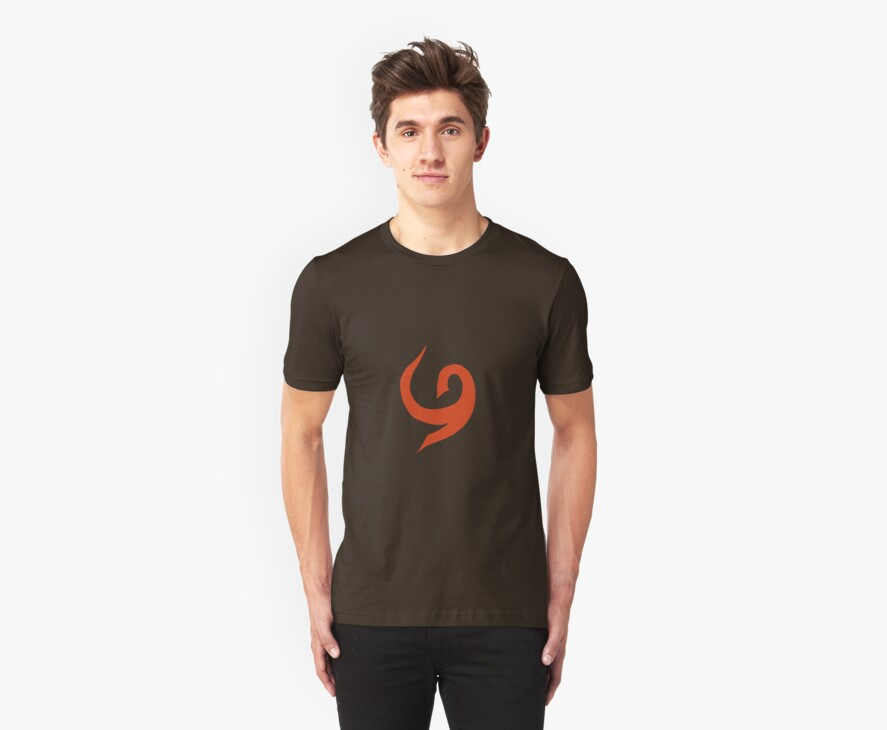 Kokiri Symbol by ColinSM