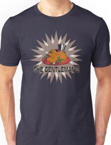 """How I met your mother """"the Gentleman"""" Unisex T-Shirt"""