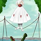 Haunted Mansion- Mary Poppins  by Miles Joseph