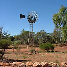 Outback #05 by Helen Eaton