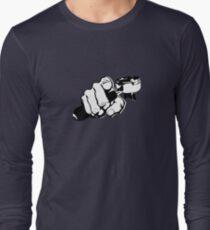 Got coffee? Long Sleeve T-Shirt