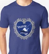 Battleship Heart T-Shirt