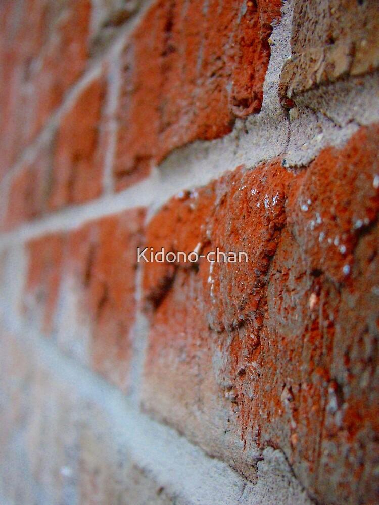 Brick by Kidono-chan