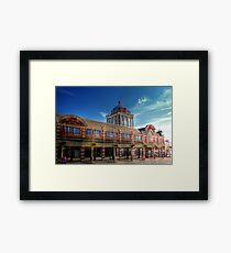 The Kursaal Southend  on sea  Framed Print