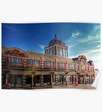 The Kursaal Southend  on sea  Poster