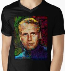 Paul Newman. Cool Cat On A Hot Tin Roof. T-Shirt