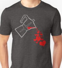 For the love of (GOOD) coffee... Slim Fit T-Shirt