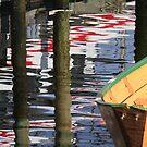 A Boat by Lynn Wiles