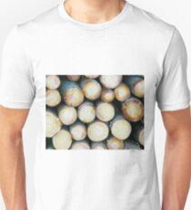 Wood stock Unisex T-Shirt