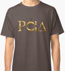 Camiseta clásica ordenador personal