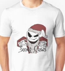How 'horrible' our Christmas will be! - Nightmare before Christmas.  Unisex T-Shirt