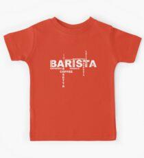 Barista Kids Tee