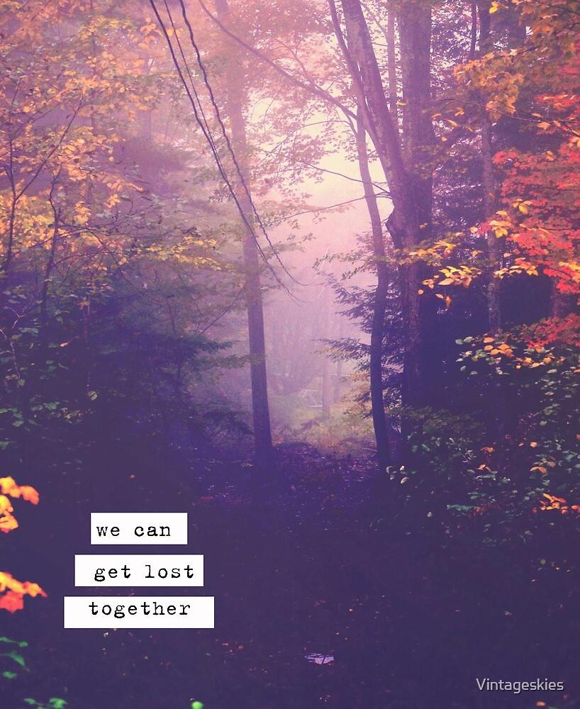 Together by Vintageskies