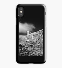 Ireland in Mono: Can't Resist Your Charm iPhone Case/Skin