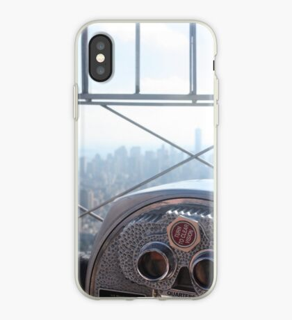 NYC2 iPhone Case