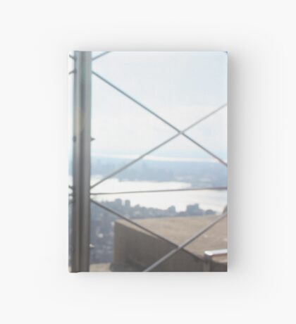 NYC2 Hardcover Journal