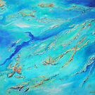 Ode to the Reef by Carla Whelan