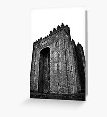 Ireland in Mono: A Different Way To Be Greeting Card