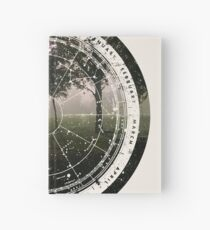 Autumn Mist Hardcover Journal