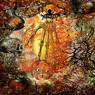 HALLOWEEN FRIGHTS by Tammera