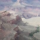 Grand Canyon by creativecamart