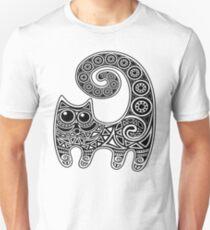 MYSTICAL CAT Unisex T-Shirt