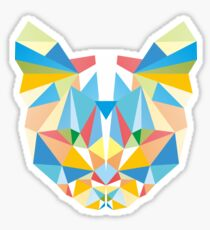 Diamond Cat Sticker