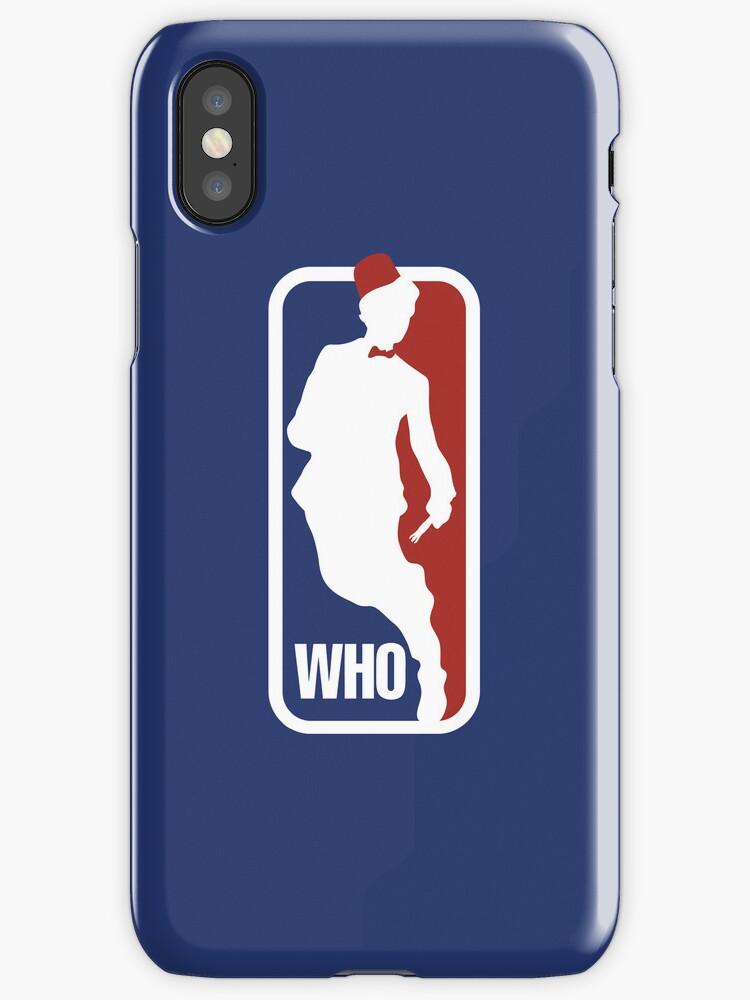 WHO Sport No.11 by Tom Kurzanski