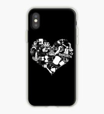 Barista Love iPhone Case