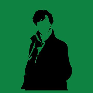Sherlock by dpmoon